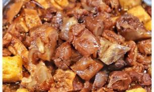 火爆🔥牛筋牛腩煲开团,9.29-10.3都可点!接龙时不要忘了备注送取货时间😊取货在家宴!